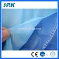 china proveedor de productos médicos de una bolsa desechable de paños quirúrgicos y vestidos