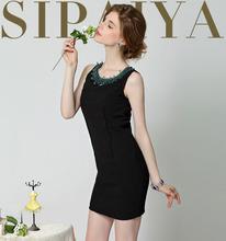 elegante nuevo producto más reciente de hawai vestidos para damas