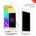 templado de vidrio protector de pantalla para el iphone 6