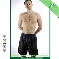 Hot sale short fashion casual cotton man pants