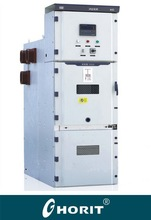 Manufacturer of high voltage distribution switch cabinet for power distribution KYN28