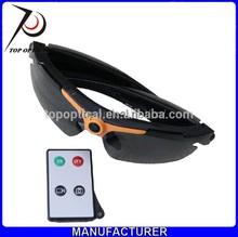 720p Sunglasses type HD micro pinhole video camera glasses