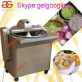 Taça de legumes máquina de cortar/bolinhos de enchimento máquina de cortar/vegetais máquina de trituração