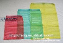 PE Raschel Knitted Tubular Nets