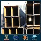 28 inch mild steel rectangular pipes