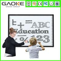Educational digital intelligent smart touch screen display board