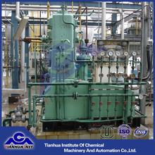 natural gas Labyrinth piston compressor