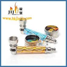 Jl-192 pipas de fumar en pipa barato tubos, Piedra pipas, Barato pipas venta
