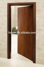 natural wood veneer hollow core door sizes