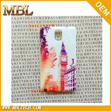 new product 2015 for samsung galaxy note 3 plastic case