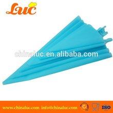 Economic classical decorate silicone icing bag