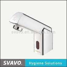 Automatic Shut off Faucet Sensor Faucet Automatic Basin Faucet V-AF5014