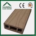 De imitación de madera del pvc suelo, anti- sratch, sgs, ce, 30s