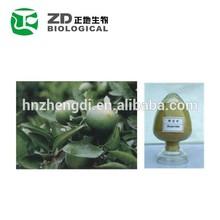 bitter melon extract/Citrus aurantium hesperidin 98% 8028-48-6