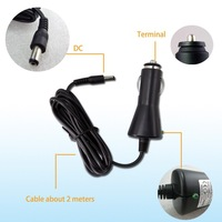 universal battery charger 9v car charger