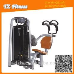 Wholesale Sports Equipment / Abdominal Crunch Machines TZ-6037