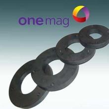 Ring shape y30 ferrite magnets