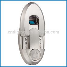 Biometric Fingerprint & Password Door Lock (Fingerprint+Password+Mechanical Key) 6600-301