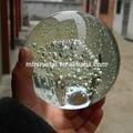 Burbuja de cristal esfera bola de cristal mh-q0118