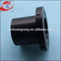 HDPE moulded flange adaptor