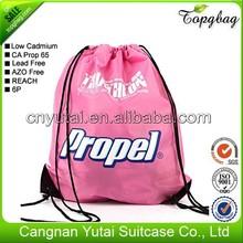 Bottom price professional small felt draw string bag