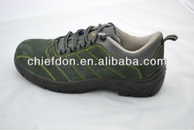 safety boots toe cap security