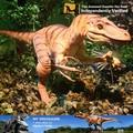Mi dino- robot- dinosaurio juguetes con vídeo