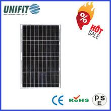 120w 100w Solar Film Photovoltaic With Low Price