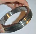Alta condutividade térmica de cobalto- bound carboneto de tungstênio anéis mecânicos da china