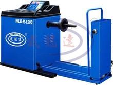 WLD-R-1200 Truck Wheel Balancer