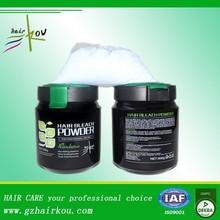Dust free hair bleaching power for hair /Organic Bleaching Powder