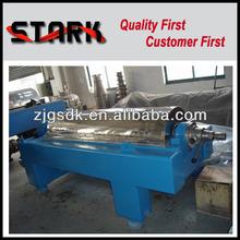LW250 horizontal processing olive oil centrifuge machine
