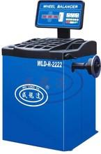 WLD-R-2222 Computerized Wheel Balancer