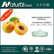 bitter apricot kernels extract, laetrile amygdalin vitamin b17