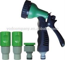 5 Function Garden Water Gun