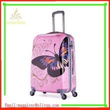 New fashion ABS+PC Best party prince luggage