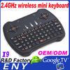 New 2.4G Mini Wireless Keyboard for Smart TV/PC/Laptop/Ipad