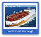 cheap sea shipping from China to Alicante---Bob