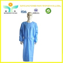online shopping fire retardent Surgical Clothing with high quality and competitive price for sale