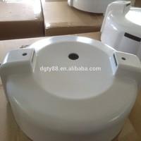 Customized Electronics Shelter Plastics