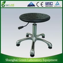 HOT SALE ! ! ! GREENLAB ESD Metal Height Adjustable Laboratory Chair,lab furniture stools