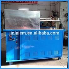 670mm Iron Bar Induction Forging Furnace (JLC-120KW)