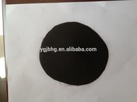 Sulfonated lignite in chemical SMC