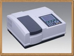 Prominent Crt Uv-Vis Visible Portable Spectroophotometter