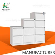 kefeiya classic 3 drawer steel vertical filing cabinet