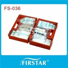 Plastic Bulk emergency torch aid kit