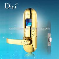 fingerprint padlock, door locks