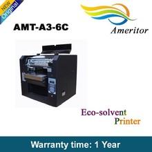 A3 Size UV Printer, UV Led Printer, UV Flatbed