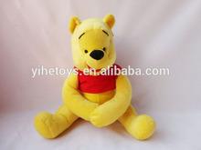 Plush Stuffed Bear Toys Winnie