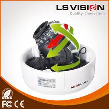 LS VISION ip outdoor bullet camera ip network kamera ip ir mini dome camera in cctv camera